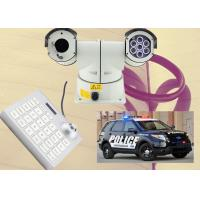 """Buy cheap Infrared Night vision  vehicle PTZ Camera rotate 360 security police 1/4""""IT EXVIEW HAD CCD product"""