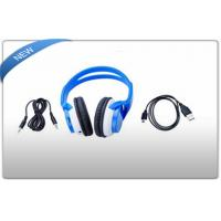 Buy cheap Sport Running MP3 Music Player TF Headset Wireless SD Card Headphones product