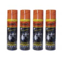 Buy cheap 400ML Family Mosquito Repellent Spray / Aerosol Bed Bug Killer Spray from wholesalers