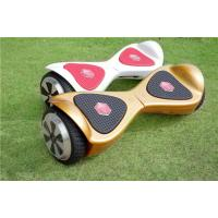 Buy cheap NEW Butterfly Style 6.5 inch two Wheels stand-up scooter with Running RGB LED lights from wholesalers