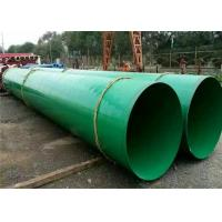 Buy cheap High Strength Spiral Steel Pipe from wholesalers