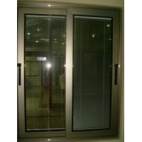 Buy cheap China Aluminum Windows / Thermal Aluminum Blind Sliding Window from wholesalers