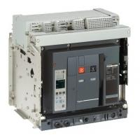 Buy cheap Schneider Masterpact Molded Case Circuit Breakers NW MW 800 To 6300 A from wholesalers