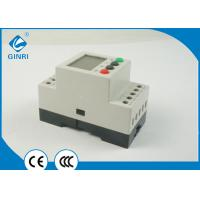 Buy cheap Elevator part Three Phase Voltage Monitoring Relay phase failure protective deivce 380VAC Din rail from wholesalers