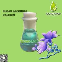 Buy cheap Sugar Alcohols Calcium Liquid Fertilizer from wholesalers