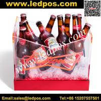 Buy cheap Budweiser Beer Bottle Glorifier from wholesalers