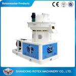 Buy cheap SGS YGKJ560 Model Ring Die Pellet Machine 1-1.5t/h Capacity from wholesalers