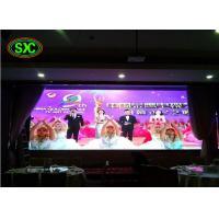Buy cheap New-style Full Color Video Stage Led Screens P4 P5 P6 For Stage,Easy Installation from wholesalers