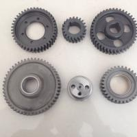 Buy cheap 9-12523-080-71 Forklift Engine Parts Gear Ring For ISUZU C240 Engine from wholesalers