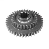 Types of Casting Double Spur Gear