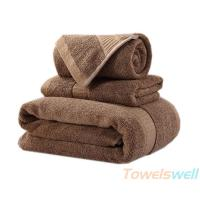 Buy cheap Bathroom Towel Sets  Lint Free, Ultra Soft, Durable, Scratch-Free, Machine Washable. from wholesalers