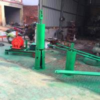Buy cheap Foundation pile driver from wholesalers