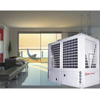 Buy cheap 108kw Top Blowing Air Source Heat Pump High Efficiency  1 Year Warranty from wholesalers