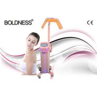 Buy cheap PDT Facial Beatuy Equipment / Skin Whitening RF Skin Ttightening Machine from wholesalers