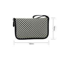 Buy cheap professional factory supply portable neoprene digital storage bag case with hand strap from wholesalers