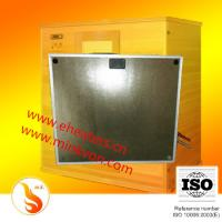 Buy cheap Electric Heating Device (Chrome Aolly & Mica heating element basis) for Sauna Equipment from wholesalers