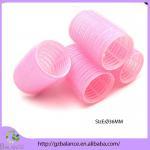 Buy cheap Nylon Velcro plastic hair roller from wholesalers