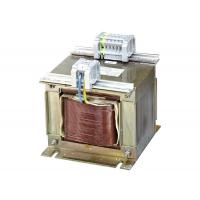 China Low Voltage Iron Core Transformers High Frequency Power Transformer 380V / 400V on sale