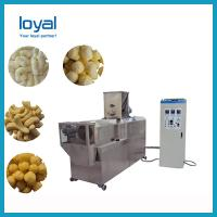 Buy cheap Auto Papad 3D Pellet Snack Machine Manufacturer from wholesalers