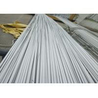 Buy cheap 2507 Cold Rolling Astm Stainless Steel Pipe For Export Standard Package from wholesalers