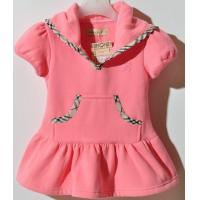Buy cheap Children Dress with Hood from wholesalers