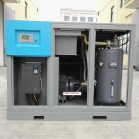 Buy cheap 90KW/125HP  Direct driven screw air compressors Looking for distribution agent from wholesalers