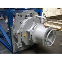 Buy cheap Marine Electric Capstan For Ship Anchoring Winch Mooring Winch from wholesalers
