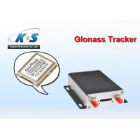 Buy cheap Emergency Alarm Auto GPS Glonass Tracker Support RFID Reader from wholesalers