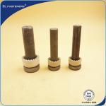 Buy cheap ISO 13918 Arc Welding Stud / Threaded Stud Welder For Bridge Building Steel Decking from wholesalers