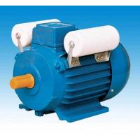 Buy cheap YL Series Single Phase Dual-capacitor Induction Motor from wholesalers