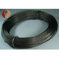 Buy cheap Stranded tungsten wire from wholesalers