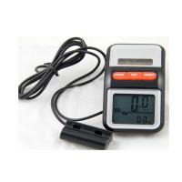 Buy cheap Electronic Bicycle Computer SP-H671 with Speedometer, Odometer, Measure Trip Time product