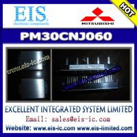 Buy cheap PM30CNJ060 - MITSUBISHI - FLAT-BASE TYPE INSULATED PACKAGE - Email us: sales012@eis-ic.com product