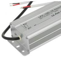Buy cheap Aluminum Shell Constant Current LED Power Supply , LED Light Power Supply 48 Watt product
