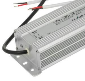Buy cheap Aluminum Shell Constant Current LED Power Supply , LED Light Power Supply 48 Watt product