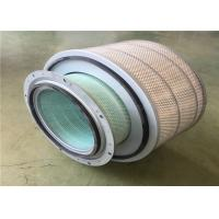 Buy cheap AF4609 8N-6309 P181126 Caterpillar Air Filter For Excavator Spare Parts from wholesalers
