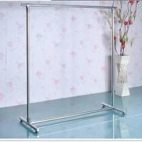 Buy cheap H150 Stainless Steel Foldable Clothes Drying Rack Freestanding 59 X 16.2 X 59 Inches from wholesalers