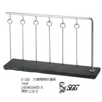 Buy cheap Rectangle Buffet Display Dtands / Stainless Steel BBQ Stand With Slate Platter from wholesalers