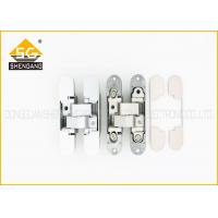 Buy cheap Right Hand Or Left Hand Applicable Concealed 3d Adjustable Hinge Hardware from wholesalers