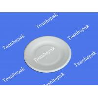 Buy cheap disposable plate,biodegradable tableware,sugarcane,bagasse plate from wholesalers