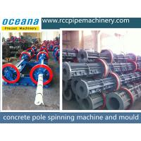 Buy cheap Concrete pile machine with china manufacturer from wholesalers