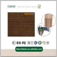 Buy cheap Apple Wood Melamine Faced/Laminated Plywood from wholesalers