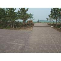 Buy cheap WPC Tongue And Groove Composite Decking For Playground With Sanding Surface from wholesalers