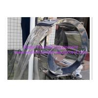 Buy cheap Outdoor Water Feature Rrain Curtain Water Fountain Equipment For Pool from wholesalers
