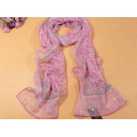 Buy cheap fashion Silk Satin Scarf 010 from wholesalers