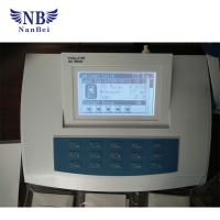 Buy cheap Ion Meter Water Analysis Instrument -10 ℃~+50 ℃ Working Temperature from wholesalers