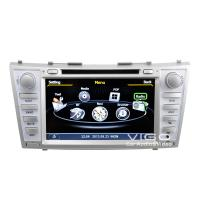 Buy cheap Car Stereo For Toyota Camry Multimedia Toyota Sat Nav DVD Payer C064 from wholesalers