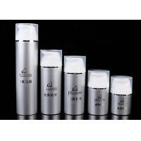Lowest Price 30ml 50ml 100ml 120ml PP Small Plastic Airless Pump Spray Bottle Wholesale