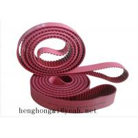 Buy cheap Industrial Flexible Jointed/Welded Polyurethane Timing Conveyor Belts / Polyurethane Ti product