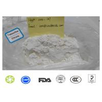 Buy cheap 99% Purity Nolvadex Anti-Estrogen Steroids Raw Powder Tamoxifen Citrate 54965-24-1 from wholesalers
